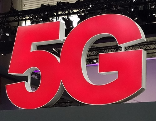 Notes from MWC 2018: 5G was Everywhere and Nowhere