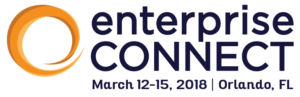 Enterprise Connect 2018 Logo